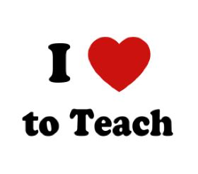 Becoming a good teacher essay